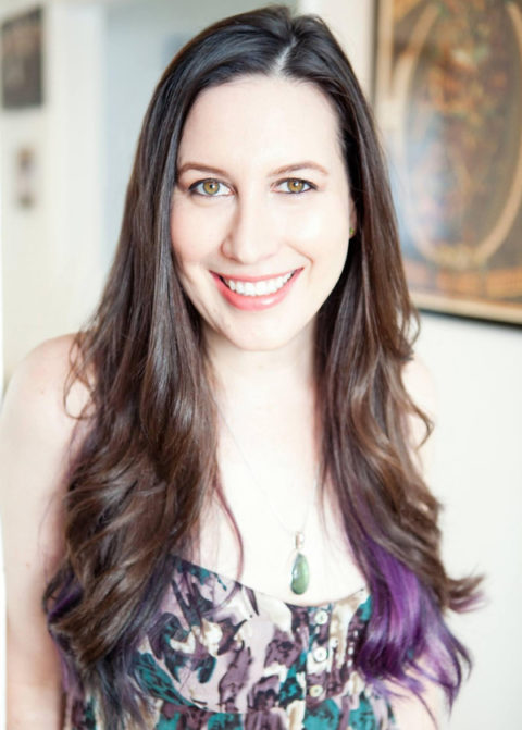 Intuitive Energy Healer Elysia Skye
