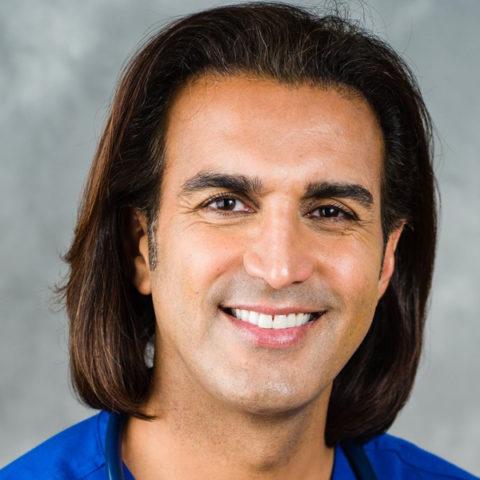 Dr. Sandeep Kapoor
