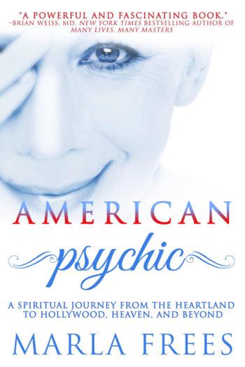American Psychic Novel